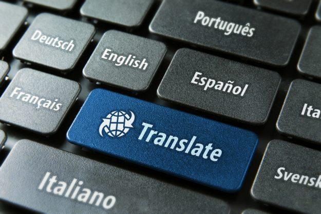 technical translator