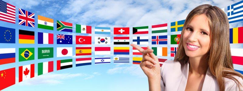 language services